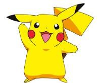 Kumpulan Gambar Pokemon Lucu Yang Bisa Bergerak