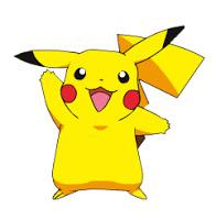 gambar pokemon lucu imut