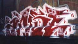gambar unik graffiti tembok
