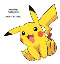 kumpulan gambar bergerak pokemon