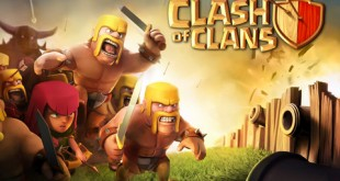 Wallpaper Game Clash Of Clans