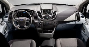 2015 ford transit 150 wagon