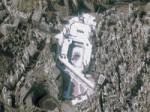 Gambar Aneh dan Unik yang Terjadi di Mekkah