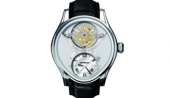 jam tangan monthblanc