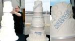 6 Gambar Kue Tart Paling Aneh Di Dunia