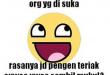 Meme Gokil Seru Buat DP BBM