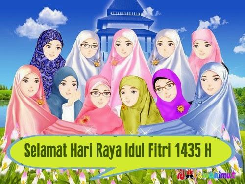 Gambar Ucapan Selamat Hari Raya Idul Fitri copy