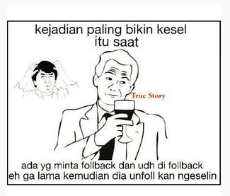 Meme Comic Lucu Asli Indonesia 1