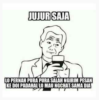 Meme Comic Lucu Asli Indonesia 3