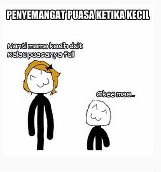 Meme Comic Lucu Asli Indonesia 4