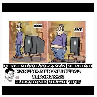 Meme Comic Lucu Asli Indonesia 5