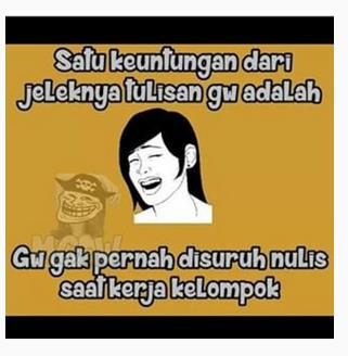 Meme Comic Lucu Asli Indonesia 6
