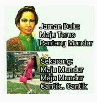 Meme Comic Lucu Asli Indonesia 8