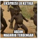 Meme Kocak Di Bulan Ramadhan