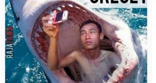 Raja Tawa dan Kocak Untuk Gambar DP BBM3