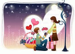 7000 Gambar Cinta Bergerak Romantis HD Gratis