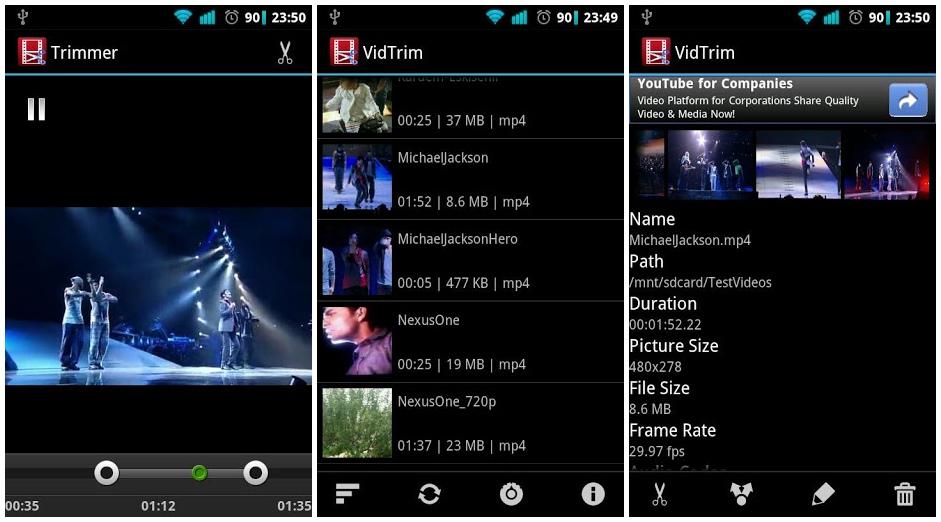 Cara Membuat Video dengan Smartphone