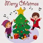 Gambar Natal Bergerak