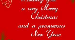 Gambar Kata Kata Ucapan Natal 2015