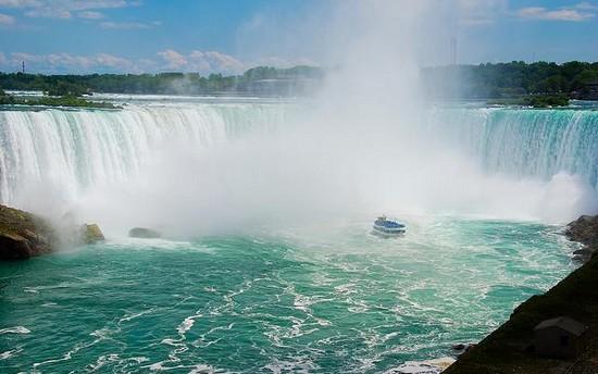 Yuk Liat Air Terjun Paling Keren di Seluruh Dunia!