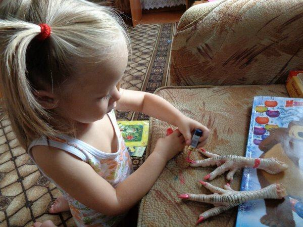 Aksi Kocak Anak-Anak Ini Bakal Bikin Kamu Ketawa