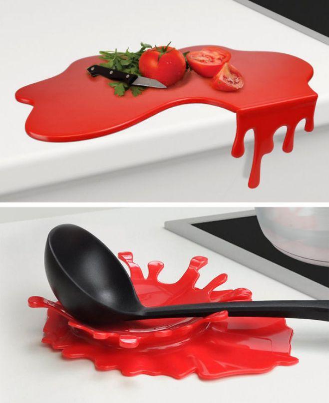 Ini Dia Peralatan yang Bikin Dapur Kamu Tambah Kece
