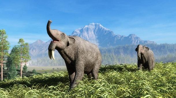 Mengerikan, Makhluk Prasejarah yang Nggak Pernah Diceritakan Ternyata Seseram Ini!