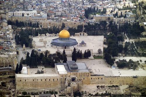Masjid-Masjid Terindah dari Seluruh Dunia