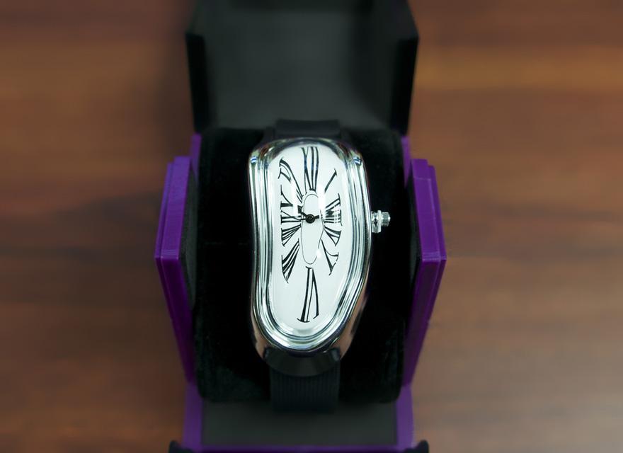Jam Tangan Unik dan Kreatif dari Seluruh Dunia, Pecinta Jam Tangan Harus Lihat Nih