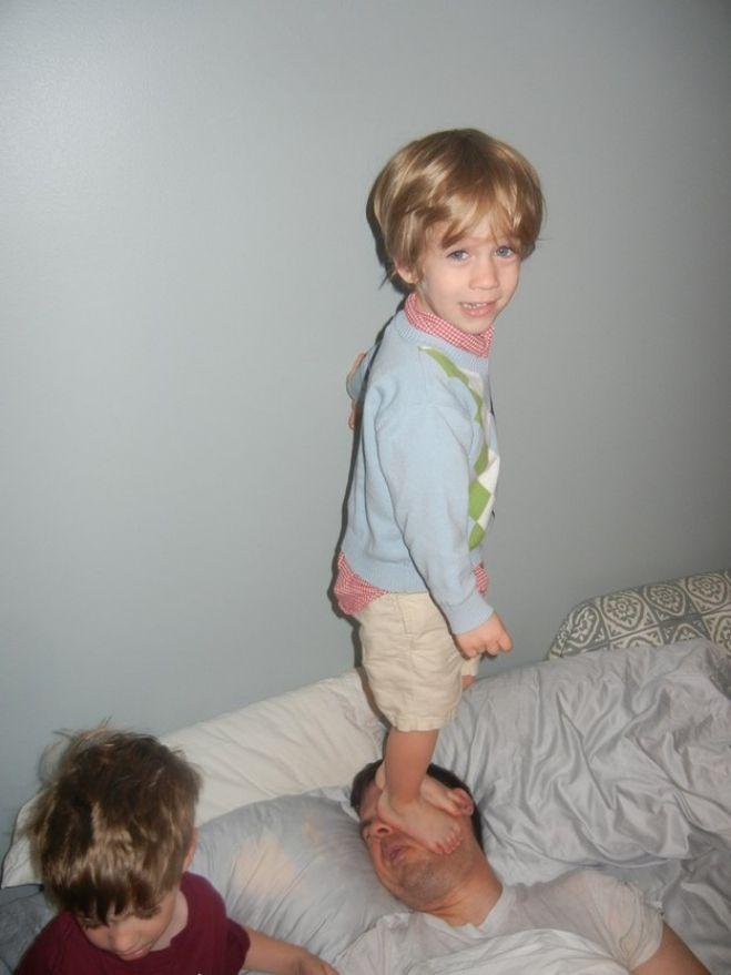 Ini Dia Kelakuan Anak-Anak Jaman Sekarang yang Bakal Buat Kamu Menghela Nafas