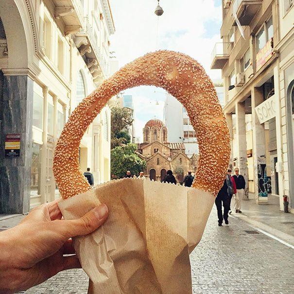 Yummy, Makanan Jajanan dari Seluruh Dunia yang Bakal Bikin Kamu Pengen