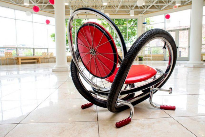 Wow, Ini Dia Kursi-Kursi Super Keren yang Bakal Bikin Betah Duduk Lama!