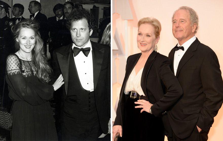 Romantisnya, Pasangan-Pasangan Artis Hollywood Super Awet Berikut