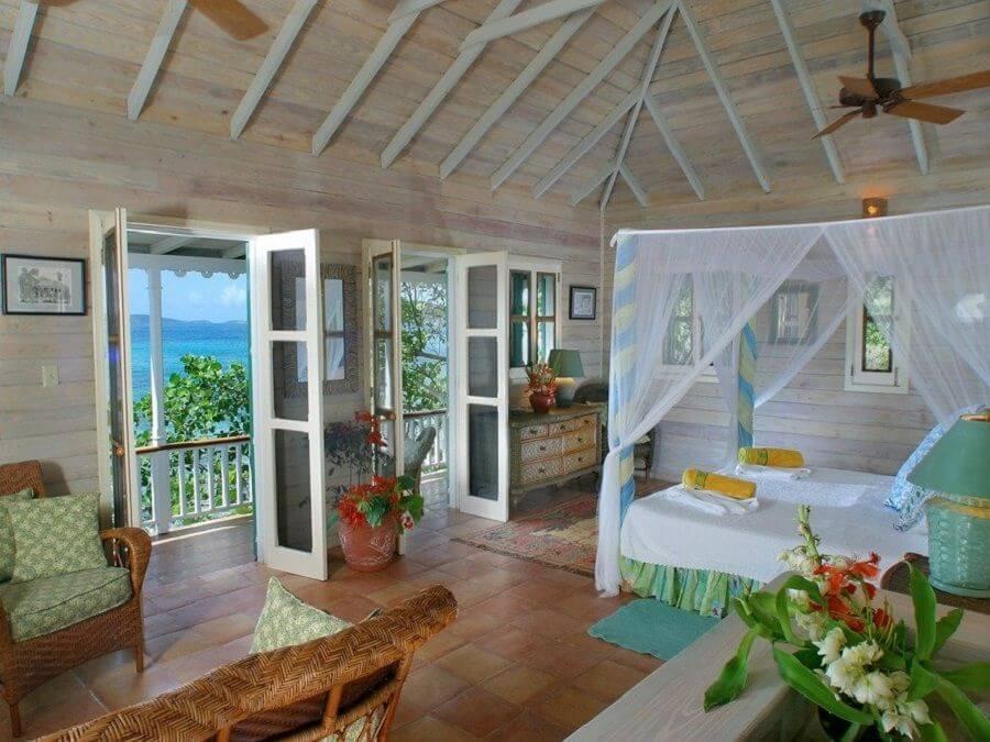 Villa dan Resort Super Mewah di Pulau Pribadi Ini Bakal Buat Kamu Tercengang!