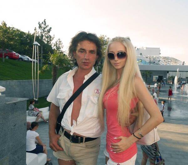 Ketemu Keluarga si Manusia Barbie dari Rusia Yuk!