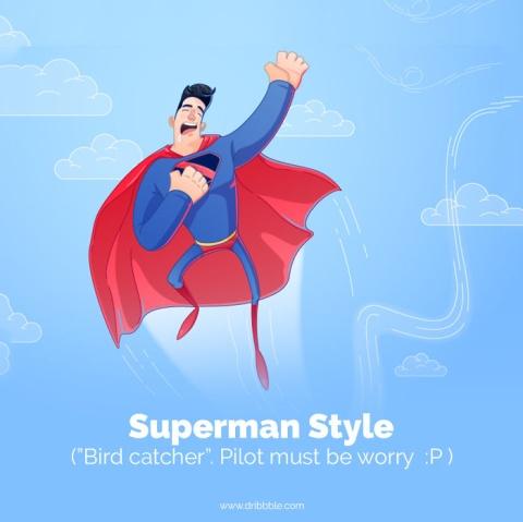 Superhero Tidur3