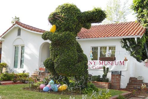Aneh, Inilah Museum-Museum Ajaib di Seluruh Dunia!