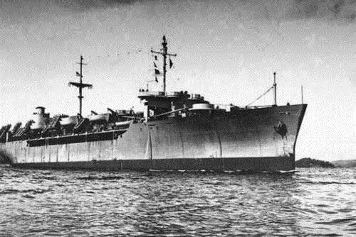 Hiiiy, Kapal-Kapal Hantu yang Masih 'Bergentayangan' di Lautan Hingga Saat Ini