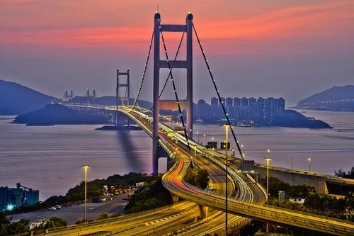 Wow, Ini Dia Jembatan Terindah dari Seluruh Dunia!