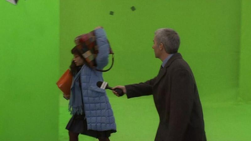 Lihat Yuk, Adegan di Film Sebelum Spesial Efek!
