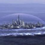 Sejarah Dan Koleksi Gambar Kota Atlantis Yang Hilang