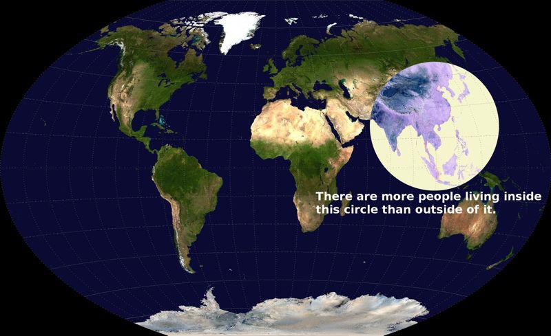 Kerennya, Intip Yuk Isi Kapal Pesiar Terbesar di Dunia Ini