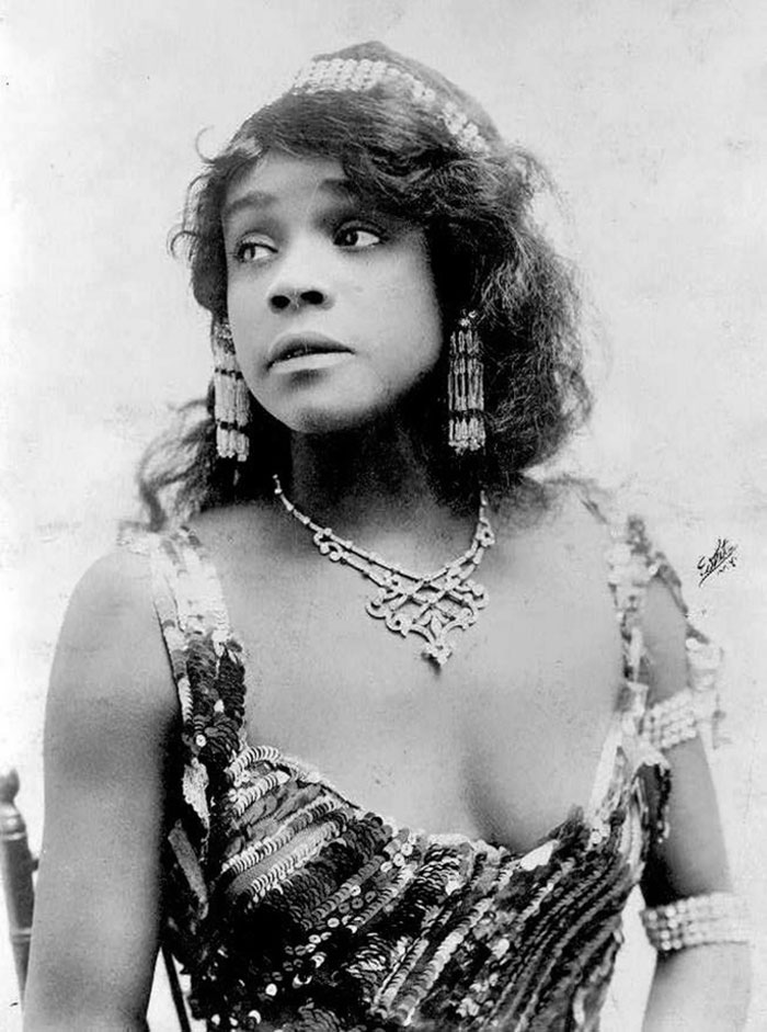 Ini Dia Nih Wanita Tercantik Tahun 1900-an di era Edwardian