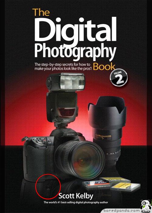 Suka Edit Foto Pake Aplikasi? Ini Nih Hasil Edit Photoshop Ter'Maksa'