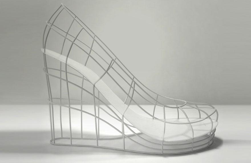 Wah, Ini Dia Nih Sepatu-Sepatu Unik dari Seluruh Dunia