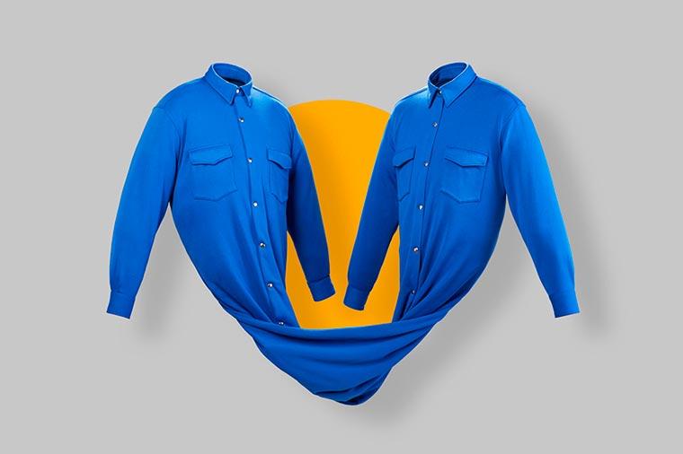 Penemuan Fashion Teraneh ala Together Project Ini Bakal Buat Kamu Geleng-Geleng Kepala Deh