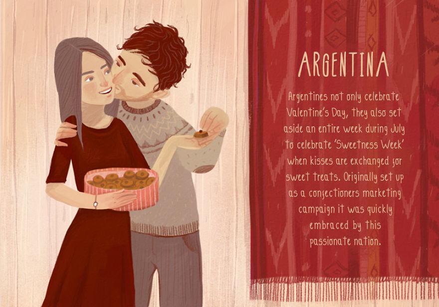 tradisi valentine 1