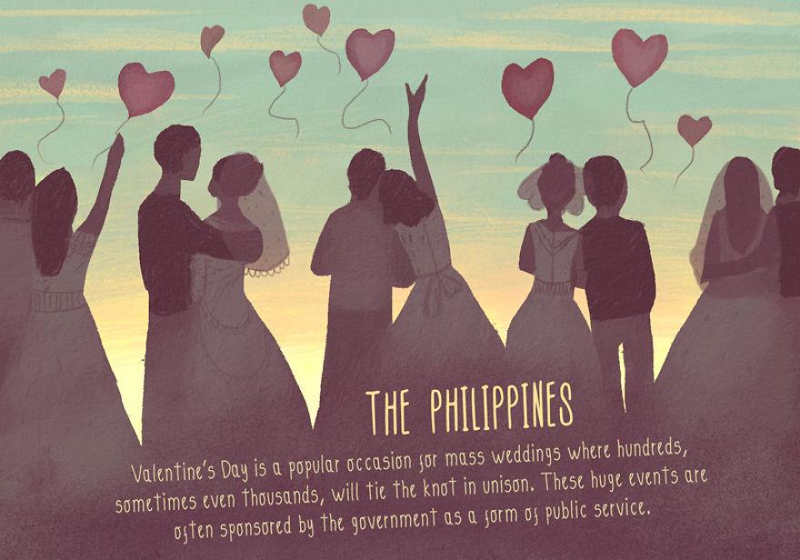 tradisi valentine 10