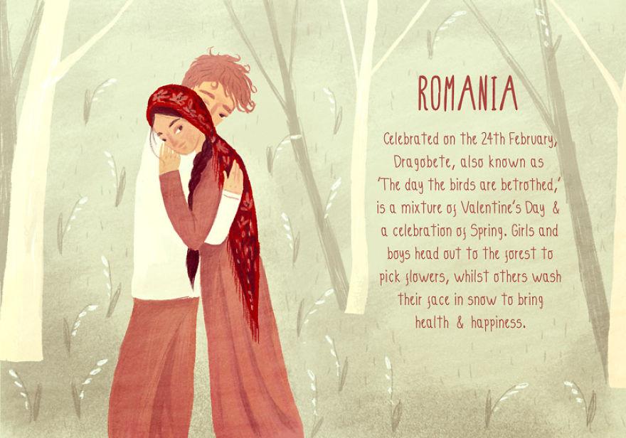 tradisi valentine 11